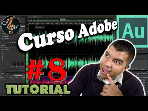 Adobe Audition CS6- How to record in multitrack (Tutorial)