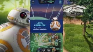Jakku Levels 5-10!!  Star Wars Puzzle Droids