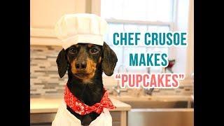 Chef Crusoe Makes
