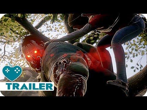 STATE OF DECAY 2 Trailer (2018) E3 2017