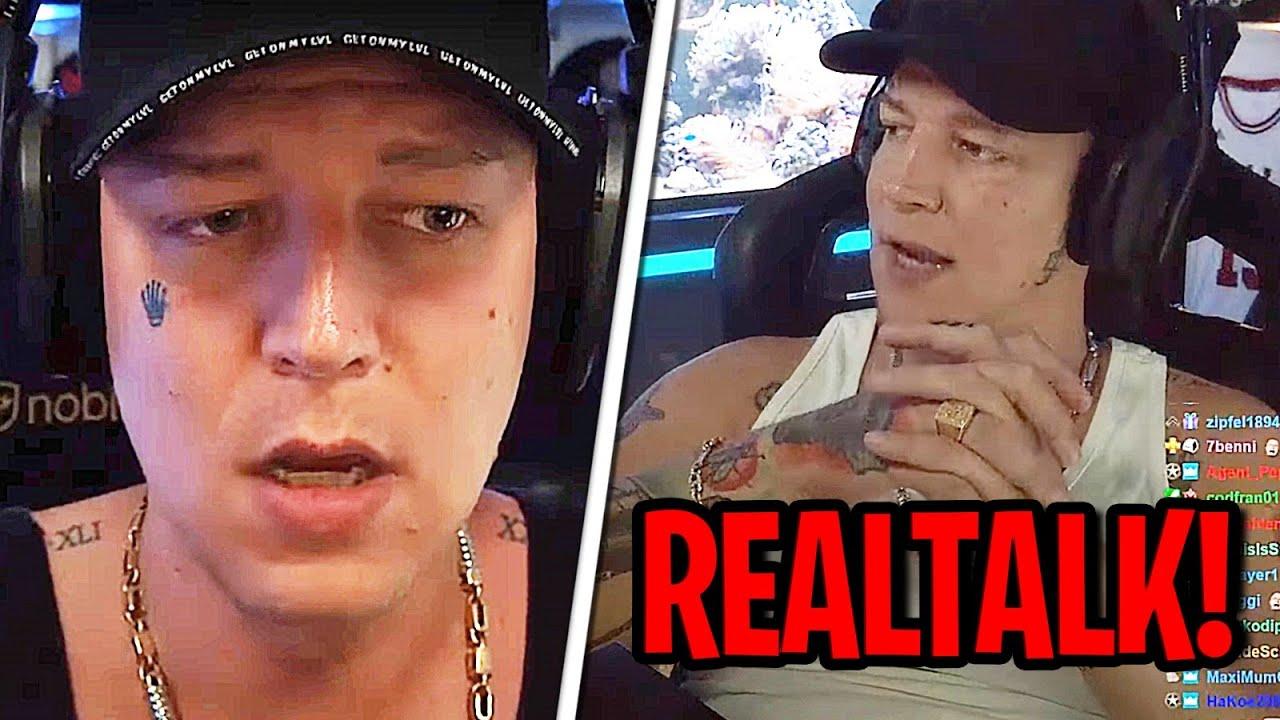 Entschuldigung an Justin!🤔 Monte trifft Buxtehude-Bürgermeisterin😱 MontanaBlack Realtalk
