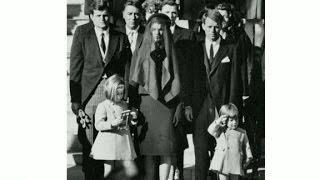 Clint Hill on Jackie O, JFK Jr.'s salute