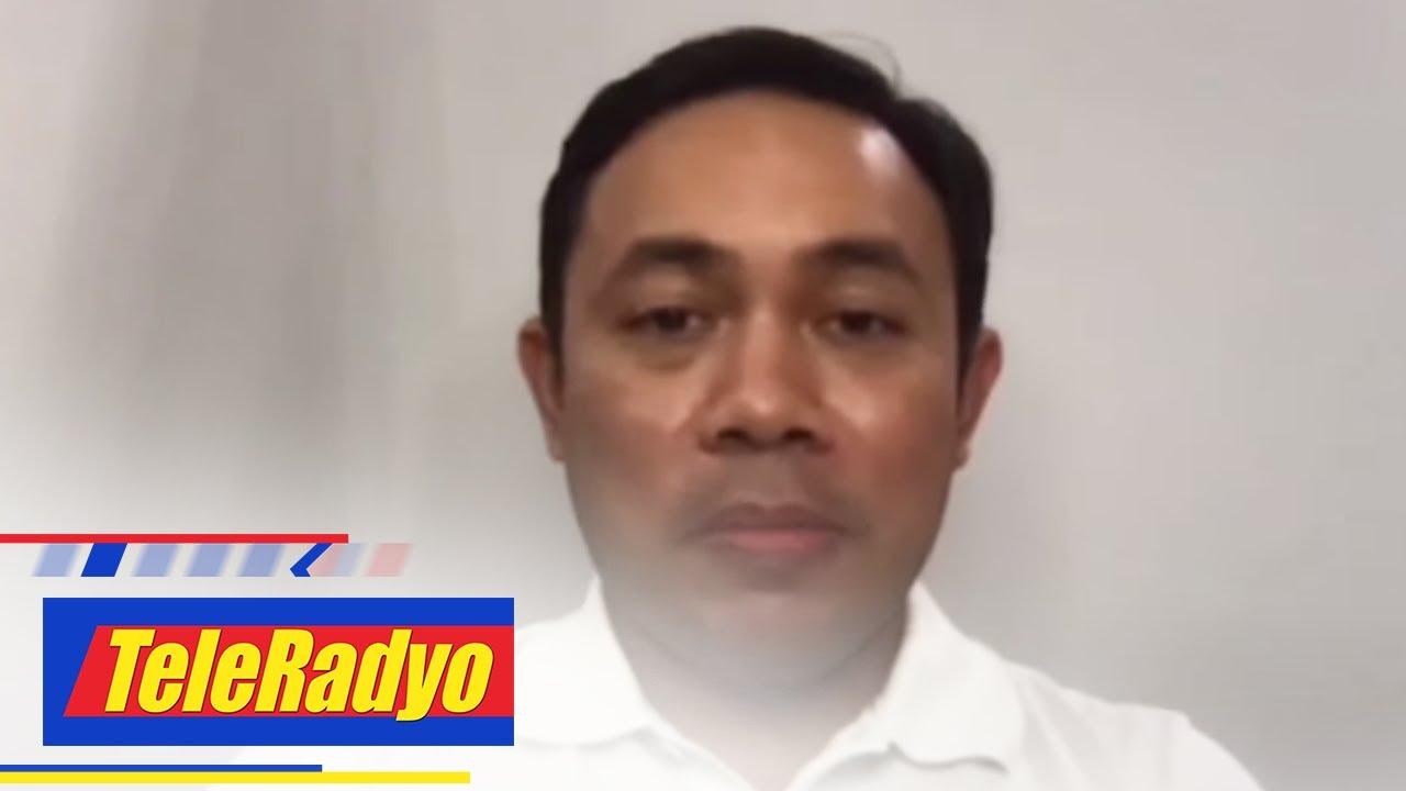 SRO   Teleradyo (20 October 2020)