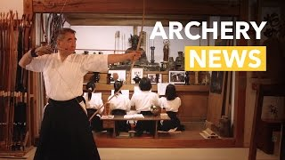 kyudo explained the japanese martial art of archery