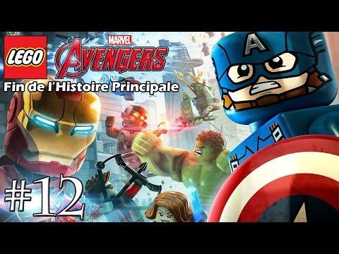 LEGO Marvel Avengers FR #12 (Fin Histoire)