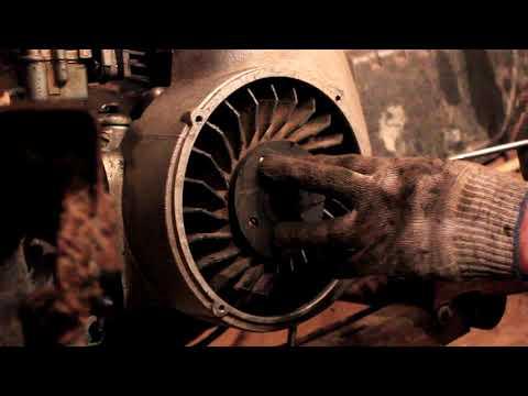 Как выставить зажигание на мотороллере муравей с магнето видео