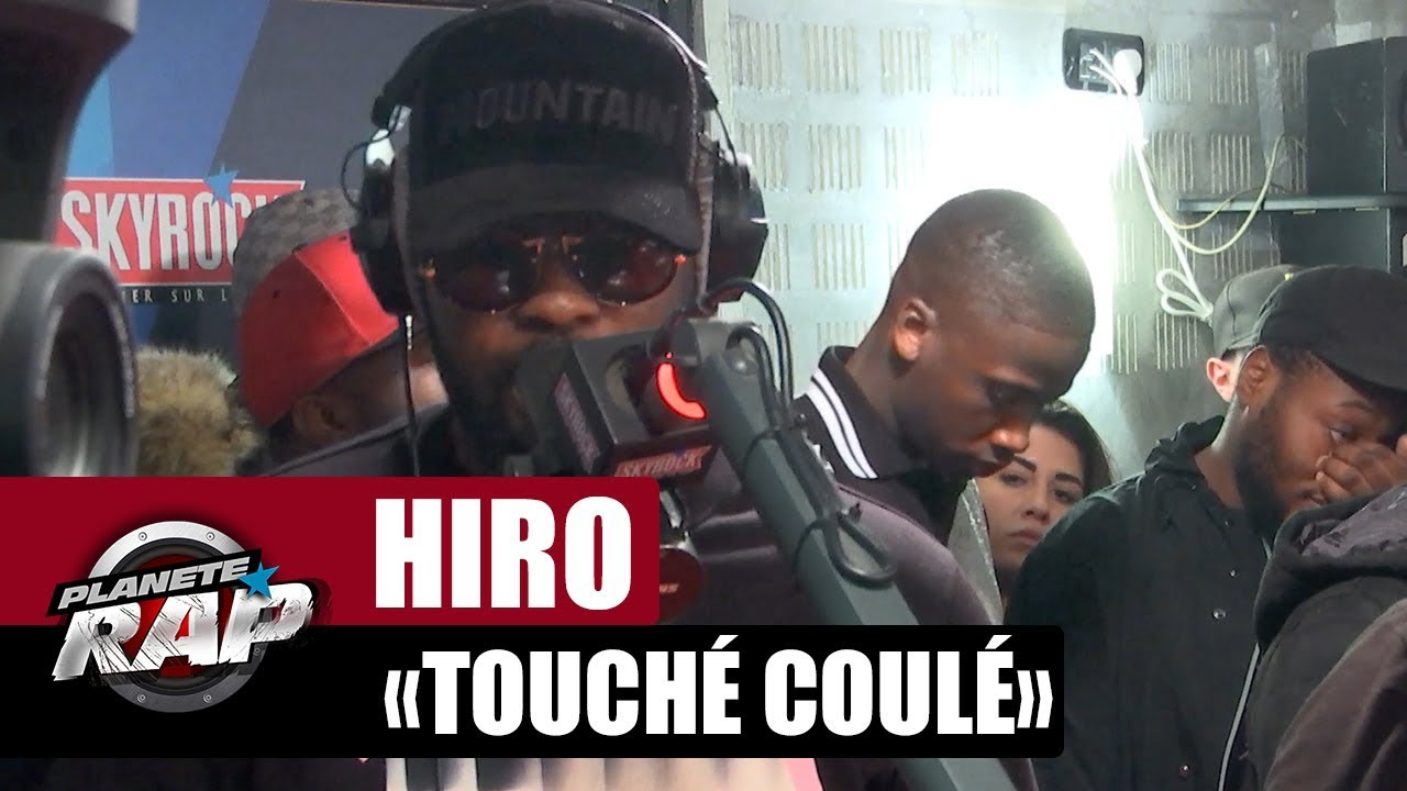 hiro touché coulé mp3 gratuit