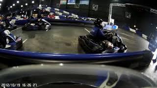 [DEMO] Go Karting at Rogue Racing Aylesbury