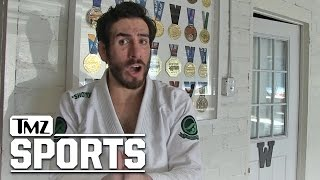 UFC's Kenny Florian Says Conor McGregor Is The Best Since Ali | TMZ Sports