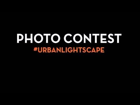 Urban Lightscape competition Photo Contest Prize