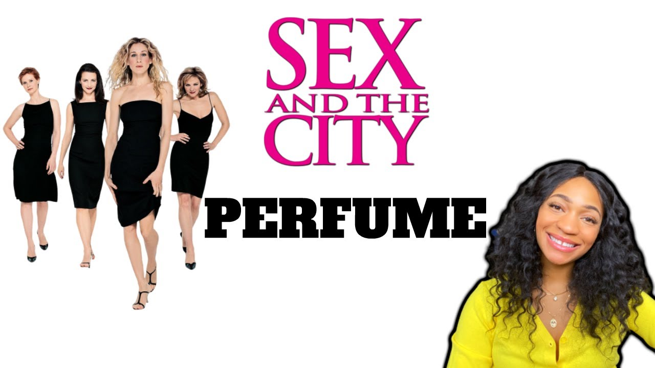 Buy Sex In The City By Sex In The City Perfume For Women Lust Eau De Parfum Spray Online