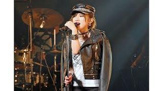 AKB48兼STU48の岡田奈々(20)が16日、TOKYO DOME CITY HALLで念願だっ...