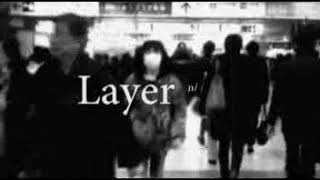 曲,急に切れますが、新曲。。。 2017年「Layer」ツアーでリリースの シ...