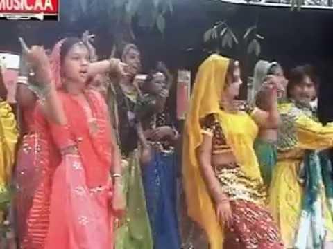 Aayo Aayo Kanuda Melva   Janmashtami Songs Special 2016 -Video Song   New Gujarati Lokgeet