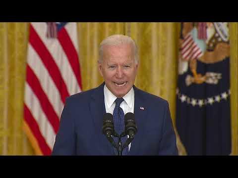 Biden vows to finish Kabul evacuation, avenge US deaths