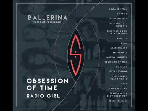 Obsession of Time - Radio Girl (2017) [Shanghai cover]