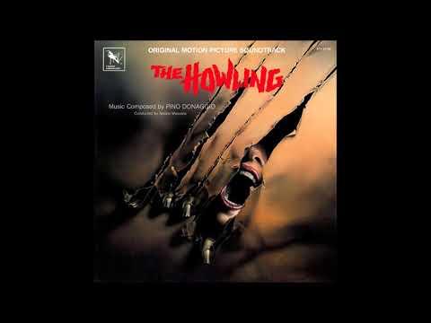 Pino Donaggio - Wolfing Down Terry