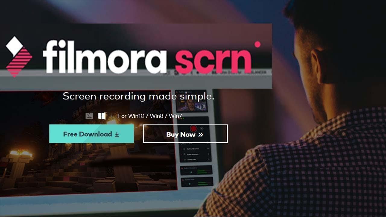 filmora screen recorder android