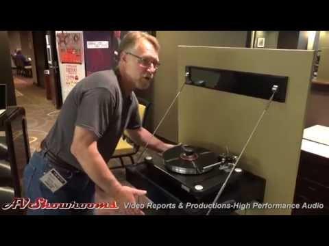Kanso Equipment Racks, Kanso Audio Furniture, Aaron Hoffman