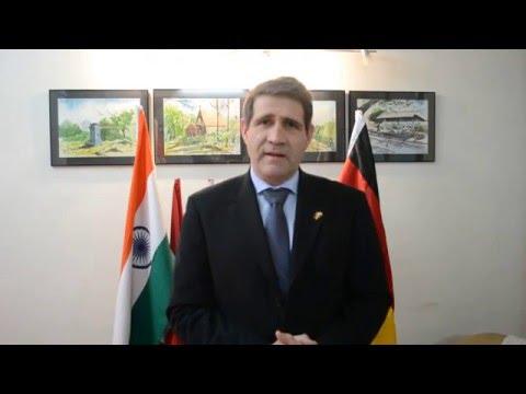 Smart Hydro Power Germany - GIBC Testimonial - Make in India
