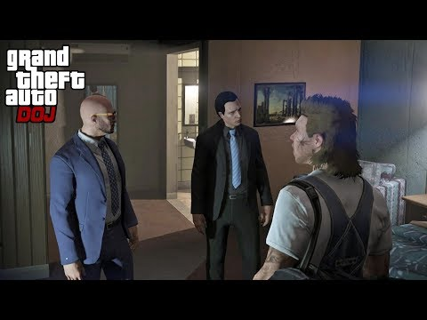 Download Youtube: GTA 5 Roleplay - DOJ 310 - Private Investigators (Criminal)