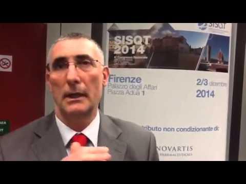 Prof. Franco Filipponi, 6° Congresso Società Italiana Sicurezza e Qualità nei Trapianti - Agipress