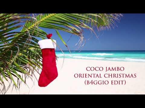 Mr. President - COCO JAMBO CHRISTMAS ORIENTAL VERSION (B4GGIO EDIT)