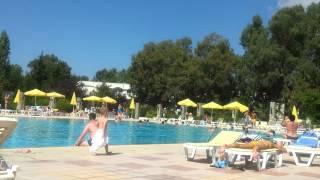 Отель Athos palas Греция Халкидики Греция(Бассейн., 2014-08-17T10:48:46.000Z)
