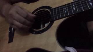 [Tiến Nguyễn]Tự khúc mùa đông - Guitar