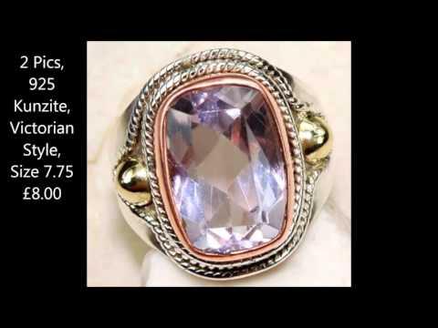 925 Silver Jewellery SALE - jennings644