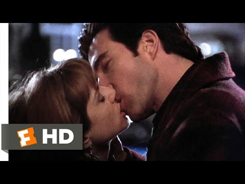 Home for the Holidays 1012 Movie CLIP  Leo Loves Claudia 1995 HD