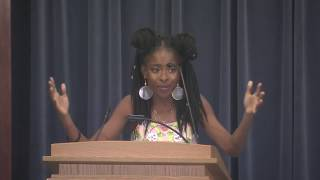 National Youth Poet Laureate Celebration