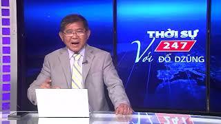 Thời Sự 247 Với Đỗ Dzũng | 31/03/2020 | SETTV www.setchannel.tv