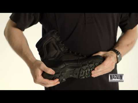 Viper Pro 8.0 - Premium Quality Duty Boot from Magnum Boots (5428)