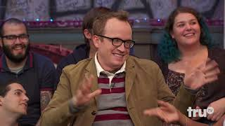The Chris Gethard Show - Called Out By Wanda Sykes | truTV