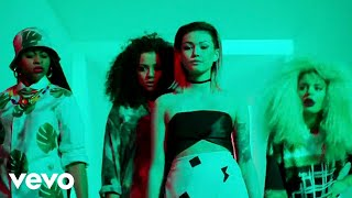 Neon Jungle - Braveheart (Official Video)