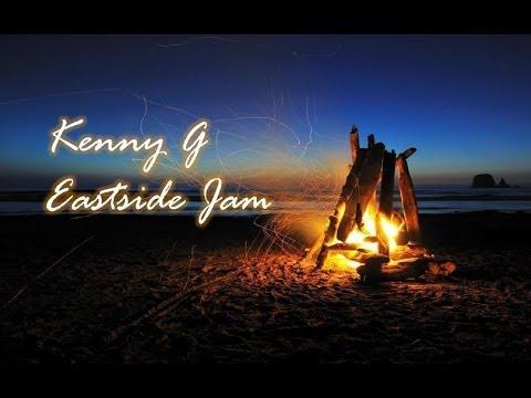 Kenny G - Eastside Jam