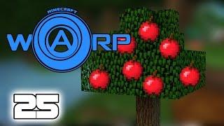 Der Apfelbaum • #25 Gegenwart • MINECRAFT WARP | Nephias