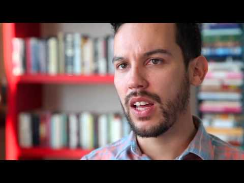 The Lambda Literary Foundation: Justin Torres