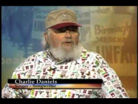 Charlie Daniels - 'Speaking Freely'