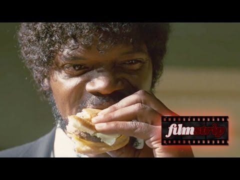 Movies Made Better With Cheeseburgers: FilmStrip