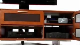 видео Мебель для TV и AV