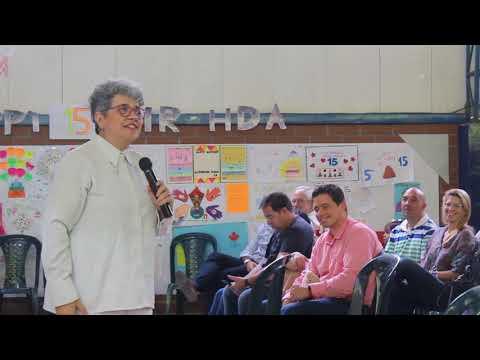 Conferencia Minta Muñoz