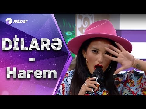 Dilarə Kazımova - Harem