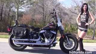 Used 2009 Harley Davidson Crossbones Motorcycles For Sale In Alabama