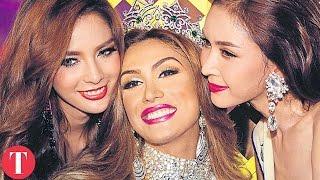 10 STRANGEST Beauty Pageants You Won