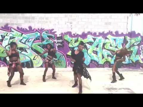 "Panoramic- Sage The Gemini ""Dolce Dance Crew"""