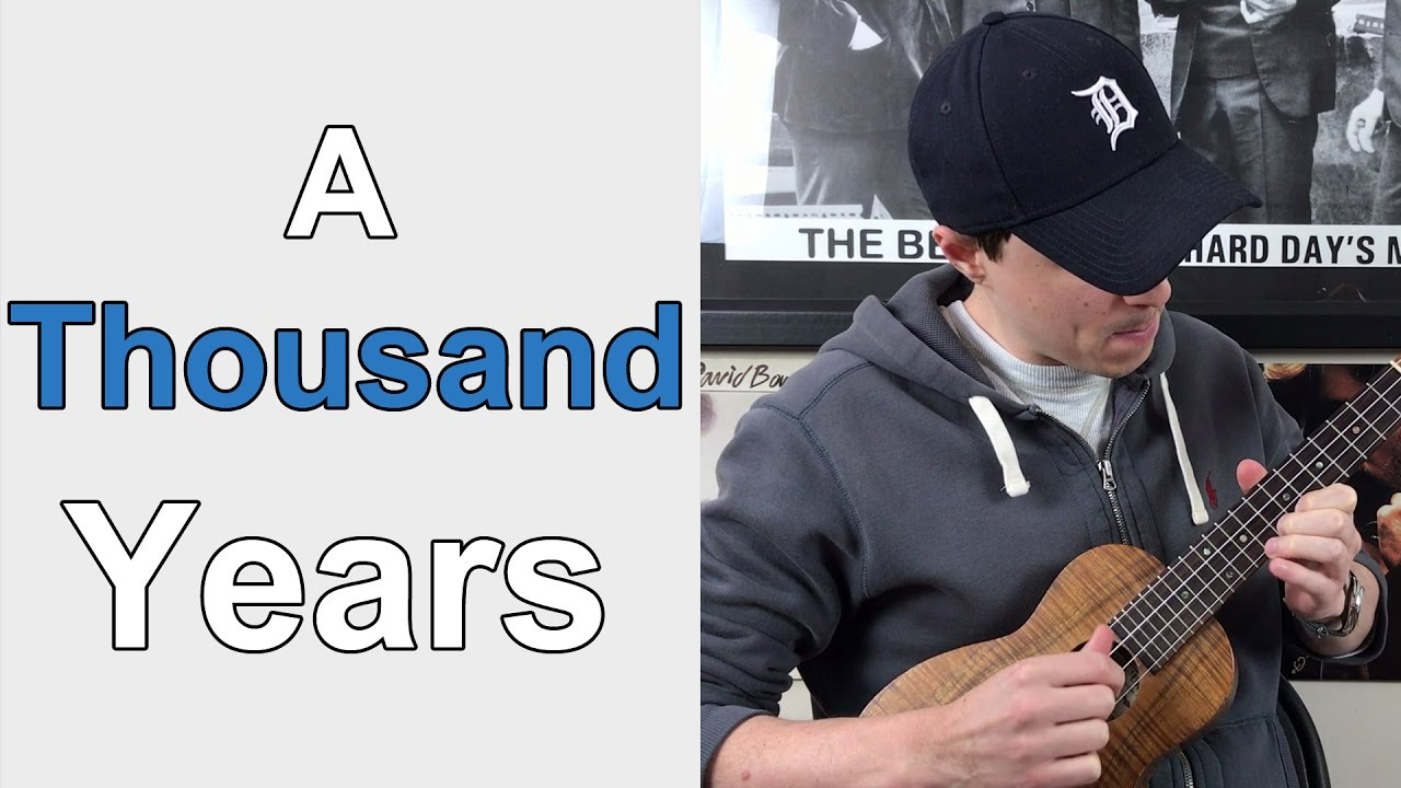 A thousand years christina perri ukulele lesson youtube a thousand years christina perri ukulele lesson hexwebz Gallery