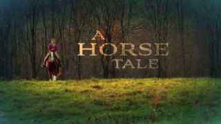 A HORSE TALE Official Trailer (2015) - Patrick Muldoon, Charisma Carpenter