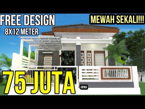 rumah-minimalis-modern-terbaru-3-kamar-tidur--(8x12-meter)